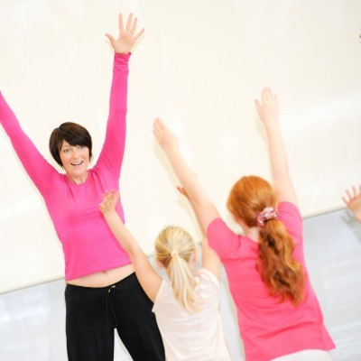 Webinar - 7 Steps to Teaching Dance with Confidence