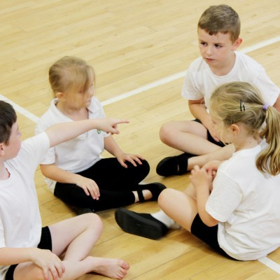 Report: The Building Blocks to improving Mental Health and Wellbeing in your Classroom