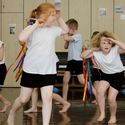 Report: 5 Steps to Becoming a Truly Active School